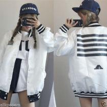 Kpop Bigbang Baseball Uniform G-Dragon Jacket TAEYANG MADE Coat Outwear