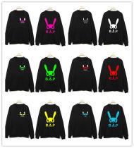 ALLKPOPER KPOP B.A.P Sweater BAP Hoodie Yong Guk Jong Up Him Chan Hoody Pullover New Gift