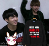 ALLKPOPER Bangtan Boys Hoodie BTS Hoody Jumper Sweater Pullover Jungkook Sweatershirt