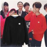 ALLKPOPER Kpop BTS Bangtan Boys Concert Sweater Jimin Unisex Pullover Hoodie Sweatershirt