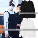 ALLKPOPER KPOP BTS Unsisex Sweatershit 3th Anniversary Sweater Hoodie JIMIN Same Style