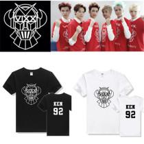 ALLKPOPER Kpop VIXX Tshirt T-shirt Unisex Tee HakYeon LEO KEN N RAVI Clothes Tops