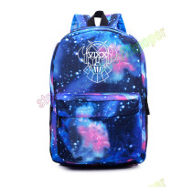ALLKPOPER Kpop VIXX Schoolbag Starry Sky Backpack Satchel