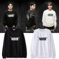 ALLKPOPER KPOP BAP B.A.P NOIR Album Sweater Unisex ZELO Sweatershirt Daehyun Hoodie