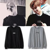 ALLKPOPER KPOP BAP NOIR Album Sweater B.A.P ZELO Sweatershirt Hoodie Pullover Daehyun