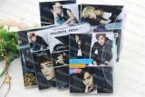 ALLKPOPER Kpop BTS Notebook Bangtan Boys Diary NoteBooks Jung Kook V Back to School