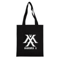 ALLKPOPER KPOP Monsta X Handbag Shownu I.M Shoulderbag Bookbag Shopping Bag