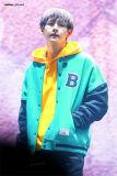 ALLKPOPER Kpop BTS Baseball Uniform Coat ARMY.ZIP+ Varsity Jacket Bangtan Boys