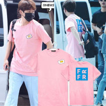 ALLKPOPER Kpop SHINEE ONEW T-shirt Unisex WOMENS MENS Tee Tshirt Cotton