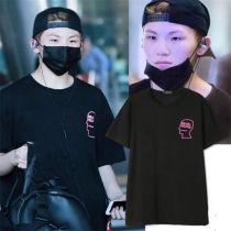 ALLKPOPER KPOP Seventeen T-shirt  VERY NICE Tshirt Unisex WOOZI Tee Unisex Cotton VERNON