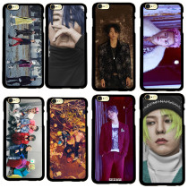 ALLKPOPER Kpop Bigbang Made The Full Cellphone Case GD G-Dragon Mobile Phone Shell Cover