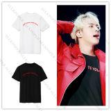 ALLKPOPER KPOP BTS JIN T-shirt Merchandise Unisex Tshirt Cotton Tee Short Sleeve