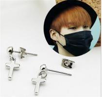 ALLKPOPER KPOP BTS Stylish Earrings  Bangtan Boys Fashion Jewelry