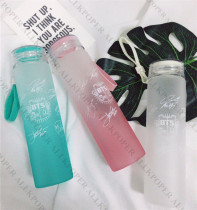 ALLKPOPER KPOP BTS Wings Gradient Water Cup Bangtan Boys Jung Kook Bottle J-Hope Suga Jin