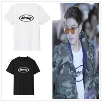 ALLKPOPER KPOP Winner Lee Seung Hoon T-shirt Unisex SeungHoon Tshirt Short Sleeve Cotton