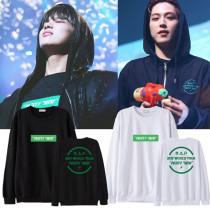 ALLKPOPER KPOP BAP JongUp Sweater Young Jae Himchan Sweatershirt Dae Hyun Pullover Zelo