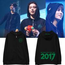ALLKPOPER KPOP BAP Dae Hyun Zipper Sweater Young Jae Sweatershirt JongUp Pullover Coat