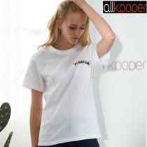 ALLKPOPER KPOP BEAST Gikwang T-shirt Merchandise Tshirt Causal Short Sleeve Cotton Tee New