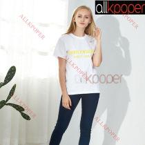 ALLKPOPER KPOP 4 MINUTE T-shirt Kim Hyun A A'WESOME Tshirt Unisex Short Sleeve Cotton Tee