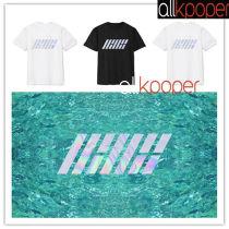 ALLKPOPER KPOP IKON BOBBY T-shirt Concert Tshirt 2017 NEW Casual Tee Tops MOBB