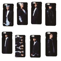 ALLKPOPER KPOP Monsta X Phonecase Special Summer Song NEWTON Cellphone Shell Skins Covers Shownu IM WONHO