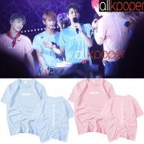 ALLKPOPER KPOP Seventeen T-shirt DIAMOND EDGE Concert Tshirt Casual Letter Tee Tops 2017 New
