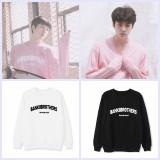 ALLKPOPER KPOP EXO SEHUN Sweater THE WAR Hoody Hoodie Sweatershirt For Life-Winter Special
