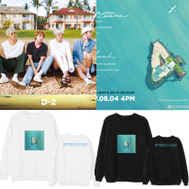 ALLKPOPER KPOP Winner Sweater Hoodie Album Hoody Sweatershirt Our Twenty For