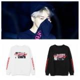 ALLKPOPER KPOP BTS JIMIN Sweater WINGS Hoodie Concert Hoody Sweatershirt