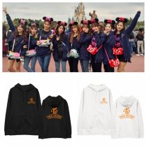 ALLKPOPER KPOP TWICE  One More Time Sweatershirt LIKEY Hoodie Tzuyu Lim Na Yeon