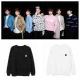 ALLKPOPER KPOP BTS Sweater 2018 Season's Greetings Pullover Bangtan Boys Sweatershrit JIN