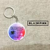 ALLKPOPER KPOP BTS EXO Keyring Phone Stand Holder GOT7 SEVENTEEN BLACKPINK BIGBANG