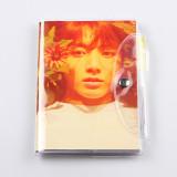 ALLKPOPER KPOP BTS Notebook Bangtan Boys Stationery Love Yourself Diary Book SUGA JIMIN
