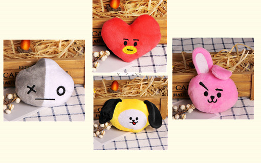 BTS Hairbands