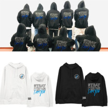 ALLKPOPER Kpop Stray Kids Sweater I Am YOU LEE MIN HO HAN JI SUNG Sweatshirts Cap Hoodie