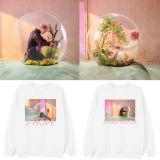 ALLKPOPER Kpop BTS Sweater Bangtan Boys E Version SUGA JIMIN JUNG KOOK RM Sweatershirt
