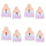 ALLKPOPER Kpop BTS Color Changing Sweater Cap Hoodies Bangtan Boys V Jimin Sweater Tops