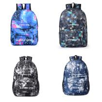 ALLKPOPER KPOP WANNA ONE Schoolbags BAE JIN YOUNG LEE DAE HWI Backpack LAI KUAN LIN