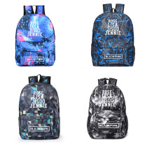 ALLKPOPER KPOP Blackpink Schoools JENNIE JISOO LISA Backpack ROSE Bags