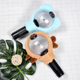 Kpop BTS Cute Army Bomb Ver 3 Headband Lightstick Plush Head Cover V Jungkook