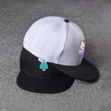 Kpop BTS hat bangtan boys with the same baseball cap new cap visor for men and women summer CHIMMY