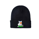 Kpop BTS Hat BT21 Halloween Cute Pattern Knit Hat CHIMMY COOKY KOYA TATA