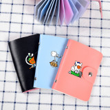 Kpop BTS Card Pack BT21 Halloween Card Pack Cute Cartoon Pattern COOKY KOYA TATA