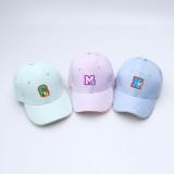 Kpop BTS Hat Bangtan Boys BT21 Candy Color Hat Baseball Cap Cartoon Cute Sun Hat CHIMMY KOYA TATA