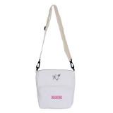 Kpop BLACKPINK Shoulder Bag Star Surrounding Canvas Bag Crossbody Korean Simple Simple Wild