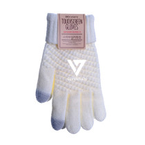 Kpop TWICE  Gloves SEVENTEEN Gloves Knit All Fingers Warm Touch Screen Gloves Fall/Winter