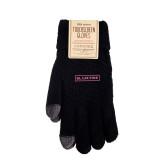 Kpop  BLACKPINK Knit Gloves Winter Plus Velvet Thicken Touchscreen Gloves Knit Warm Touch Gloves