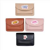 Kpop BTS Bangtan Boys Shoulder Bag Crossbody Korean version Simple and versatile Cute Student Mini Square bag