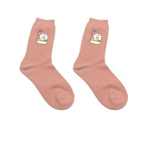 Kpop BTS Bangtan Boys Socks Cotton Socks Wool Socks New Candy Color Warm Stockings Autumn and Winter
