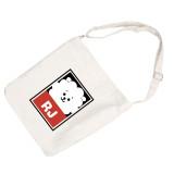 Kpop BTS Bangtan Boys Shoulder Bag New Hand-painted Korean version Simple Simple Crossbody Storage Bag Student Tote Bag